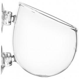 Plant Glass Pot tiesto cristal plantas acuario