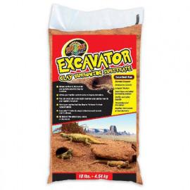 Substrato de arcilla Excavator 4.5 Kg