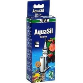 AquaSil silicona acuario negra 80 mL