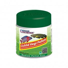 Cichlid Vegi Pellets 100g