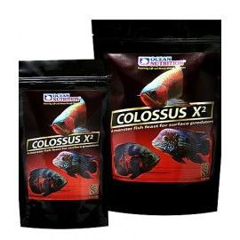 COLOSSUS X2 (FLOATING)-200 GR