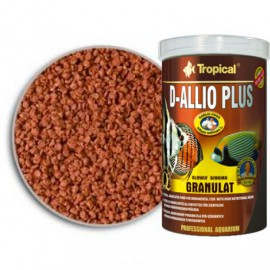 D-ALLIO PLUS 100 ml