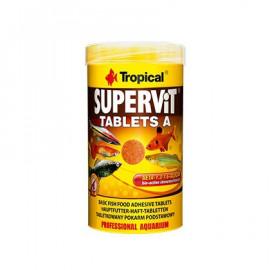 SUPERVIT TABLETS A 50 ML 20622