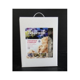 Rocas Aquaroche caja 5kg (piezas de 8 a 20 cm) AR-0005