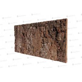 Cork wall Patchwork (pared de corcho rugosa) 60x30 cm