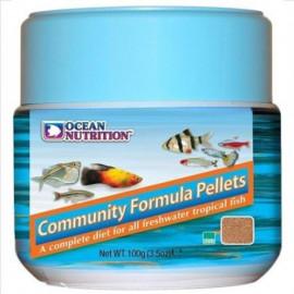 COMMUNITY FORMULA PELLET 100g