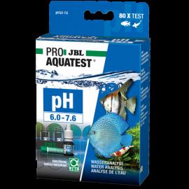Proaqua Test JBL Ph 6.0-7.6