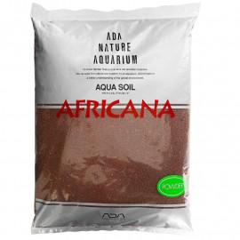 Aqua Soil Powder Africana 3L ADA