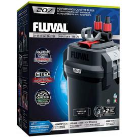 Filtro externo Fluval serie 07 Modelo 107
