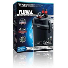 Filtro externo Fluval serie 07 Modelo 307