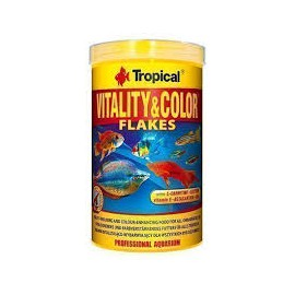 Vitality & Color 100 mL tropical 77143 Flakes