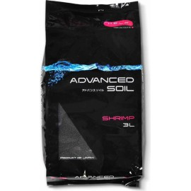 Help advanced soil for shrimp 3L