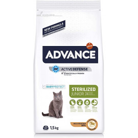 AC YOUNG STERILIZED 1,5KG