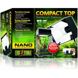 PANTALLA COMPACT TOP EXO TERRA NANO