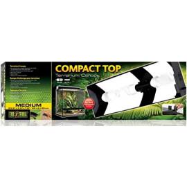 PANTALLA COMPACT TOP EXO TERRA 45 cm