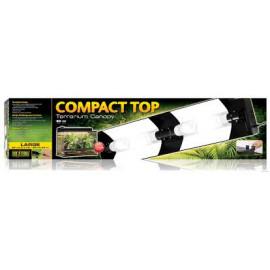 PANTALLA COMPACT TOP EXO TERRA 60 cm