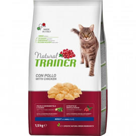 NT CAT YOUNG POLLO 1,5KG