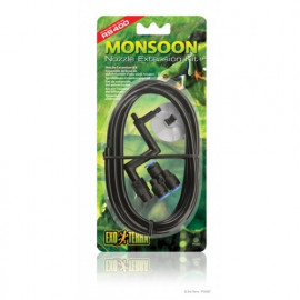 EXO TERRA MONSOON EXTENSION Kit boquilla