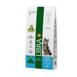 LIBRA CAT JUNIOR 1,5KG