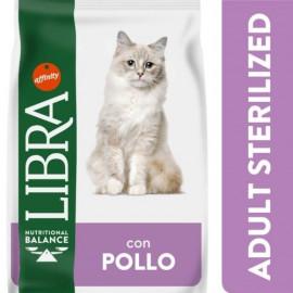 LIBRA CAT STERILIZED 1,5KG