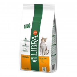 LIBRA CAT URINARY 1,5KG