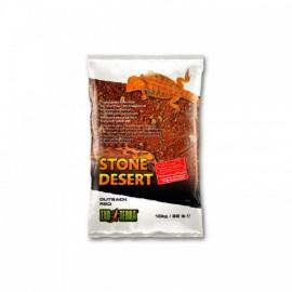 SUSTRATO STONE DESERT EXO TERRA Outback Red 5KG