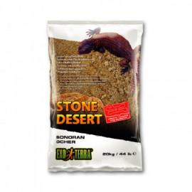 SUSTRATO STONE DESERT EXO TERRA Outback Red 20KG