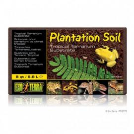 SUSTRATO PLANTATION SOIL EXO TERRA
