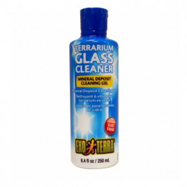 GEL LIMPIA CRISTALES GLASS CLEANER EXO TERRA 250 mL