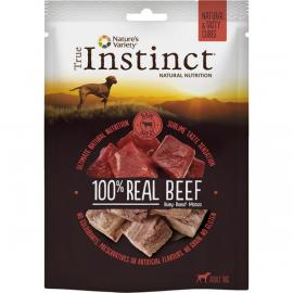 TRUE INSTINCT FREEZE DRYING TASTY CUBES BEEF 50GR