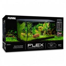 ACUARIO FLUVAL FLEX 123 LITROS