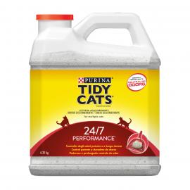 TIDY CATS 24 7 PERF 3x6.35kg