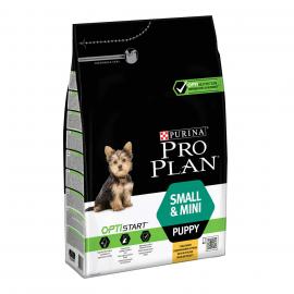 Purina Pro Plan Puppy Small & Mini OptiStart Pollo 3kg