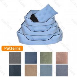 Cama de algodon S