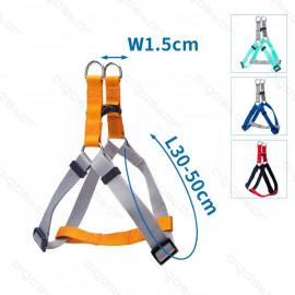 Arnes triangular 30 -50cm