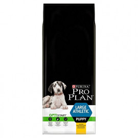 Purina Pro Plan Large Athletic Para Cachorros - 12kg