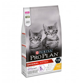 PURINA® PRO PLAN® Gato Original Kitten OPTISTART Pollo 400g