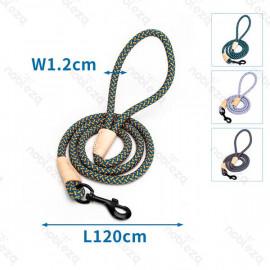 Correa de cuerda redonda L