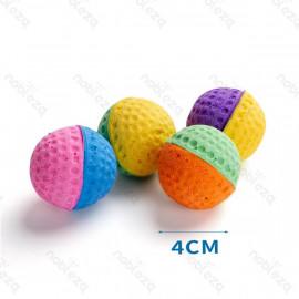 Pack de 2 pelotas de colores