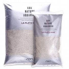 La Plata sand 2kg ADA