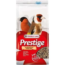 Versele european finches prestige (pinzones / jilgueros) 1 KG
