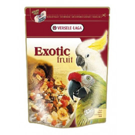 versele exotic fruit (fruta exotica) 600 gr