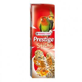 Versele-Laga stick prestige grandes periquitos (miel) 2und.