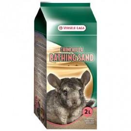 Versele-Laga chinchilla arena de baño 1.3 KG 2L