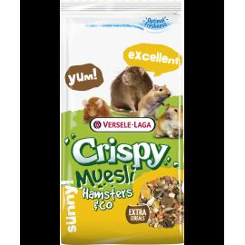 VERSELE LAGA hamster & co crispy muesli