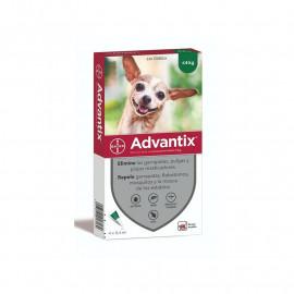 advantix 0-4 Kg, 4 pipetas