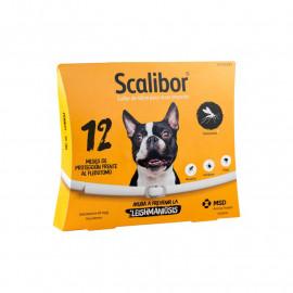 Scalibor 48cm - 12 meses - collar antiparasitario