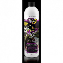 FritzZyme MONSTER 460 - 473 ml.