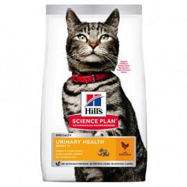 Science Plan™ Feline Adult Urinary Health Pollo 1.5kg