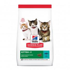 Science Plan™ Feline Kitten Atún 1.5kg